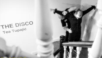 The Disco: Installasjons bilde Fotograf: Arne Hauge