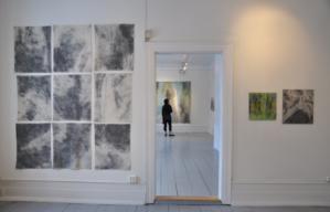 Installasjons bilder, Helga Bøe