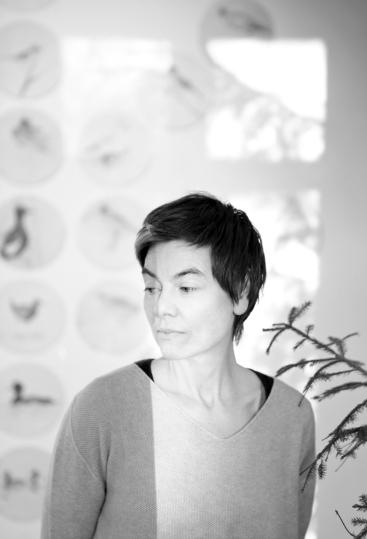 Vigdis Haugtrø. Foto: Diana Lindbjerg