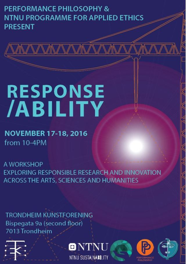 Response/ability 2016