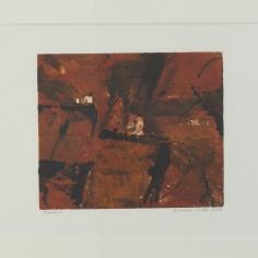 Guttorm Nordø, 43x53cm, trykk. 3200 kr.